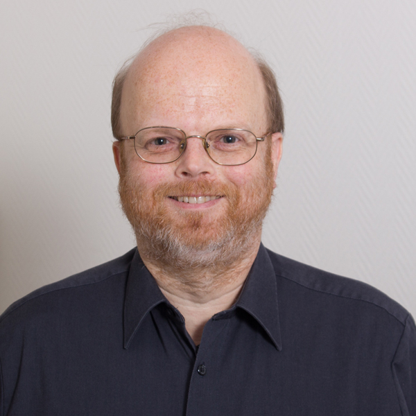 Bernd Suhr