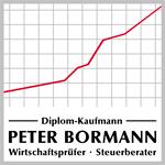 Diplom-Kaufmann Peter Bormann > Wirtschaftsprüfer - Steuerberater