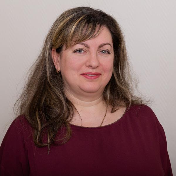 Tatjana Basler